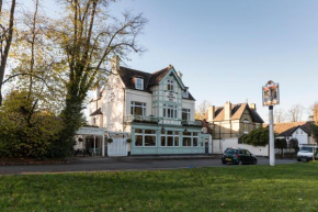 The Crown Inn, Bromley
