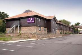 Premier Inn Chessington, Chessington